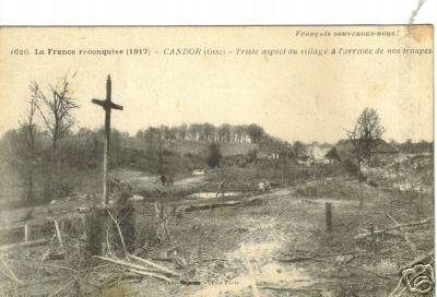 Ruine 14-18
