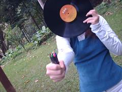cra-cra-yolas (Galletas Musicales) Tags: disco banana coco crayolas