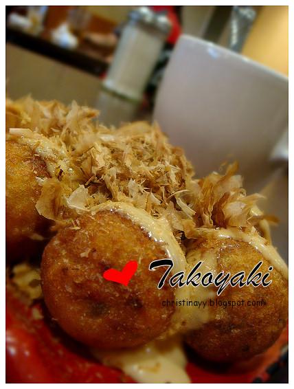 Sunnybank: Takoyaki