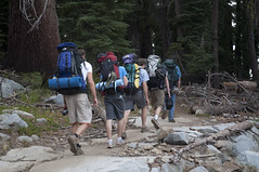 EveryTrail Team (Emerald Bay, California, United States) Photo