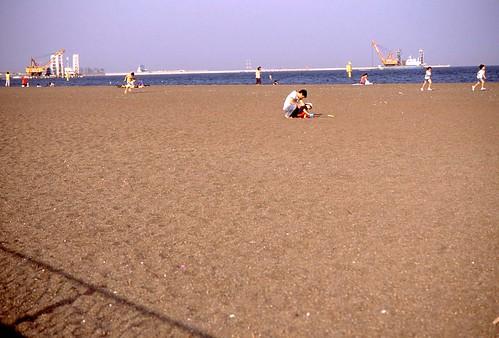城南島海浜公園005