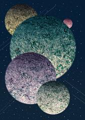 (LT - Lucytown) Tags: grass de pasto galaxia universo planetas