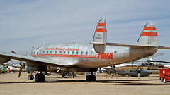 Etoile de Suisse (Ken's Aviation) Tags: arizona tucson pima explore twa constellation airmuseum lockeed n90831 starofswitzerland etoiledesuisse 4294549