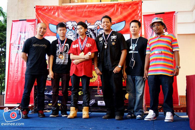 MYYC-4A-Prize