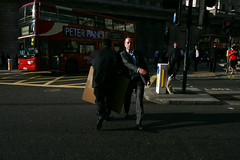 London, EC2 (Zbigniew Osiowy) Tags: street uk man bus men london photography cityoflondon businessmen cityboy ec3 thesquaremile londonstreetphotography zbigniewosiowy londonec