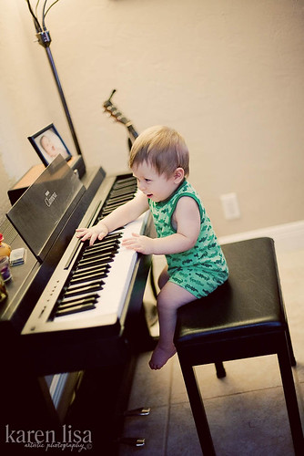 Future piano player