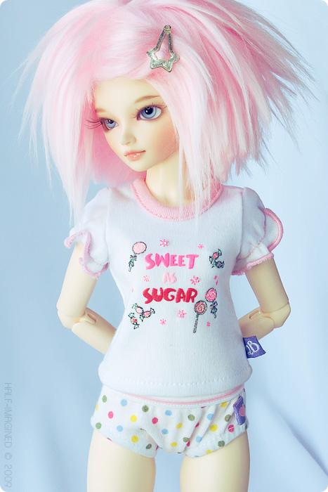 Kaylee models... (2 of 7)