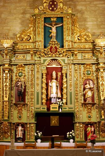 Francisco San Martin. Francisco Sanmartin|Iglesia de San Martín, Izco Iglesia de San Martín, Izco