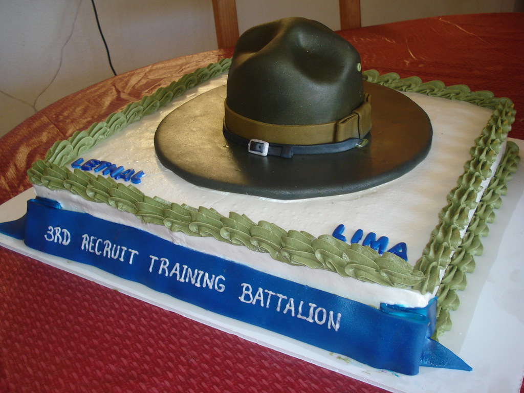 The Worlds Best Photos Of Cake And Usmc Flickr Hive Mind