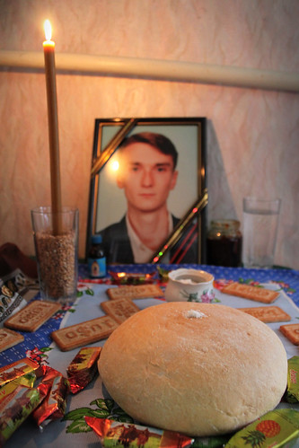 Remembering Andriy