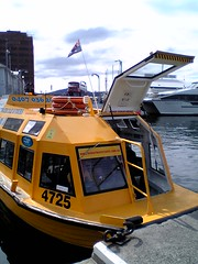 Hobart Water Taxi