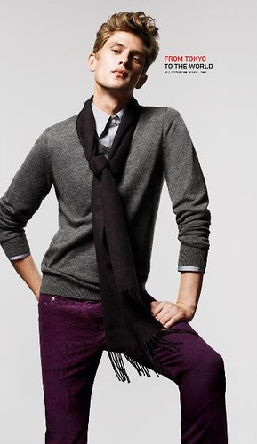 Mathias Lauridsen413(UNIQLO)
