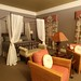 "Master Bedroom in The Far East Suite at the Foundry Park Inn & Spa<br /><span style=""font-size:0.8em;"">Tucked away above the Spa and nestled amongst tall trees and flowering azaleas, each 900 square foot Foundry suite are a private oasis. Each of our concept suites reflect the true essence of Southern hospitality, with design inspirations like Far East, Art Deco, Arts & Crafts and the Wild West. Each suite features thoughtful details, indulgent finishing touches and upgraded amenities including a hospitality kitchen and dining room table. These suites are perfect for hosting a business meeting, special event or creating an intimate moment with a loved one, our themed suites are one of a kind.</span> • <a style=""font-size:0.8em;"" href=""http://www.flickr.com/photos/40929849@N08/3963624886/"" target=""_blank"">View on Flickr</a>"