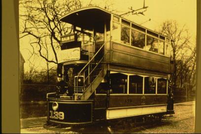 Leeds Tram