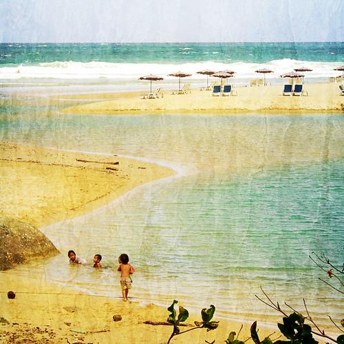 Nai Harn Beach, Phuket