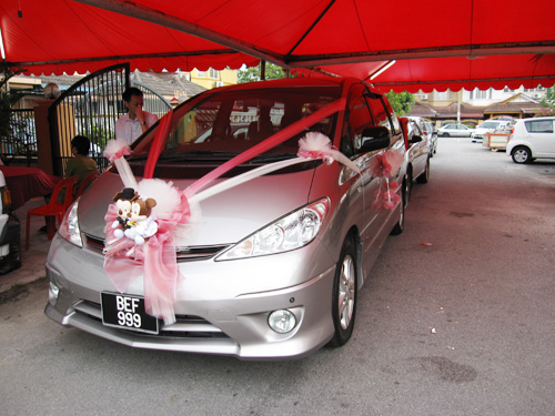 Love quotes impressive wedding car decoration design ideas 2013 2014 3986166902 57f48e1a01 o 2013 impressive wedding car decoration design ideas junglespirit Image collections