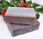 Harvest Spice - handmade soap