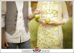 Engagement :: Cassie & Jimmy