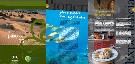 Descargue el Dossier de Prensa de Marca Parque Natural de Andalucía