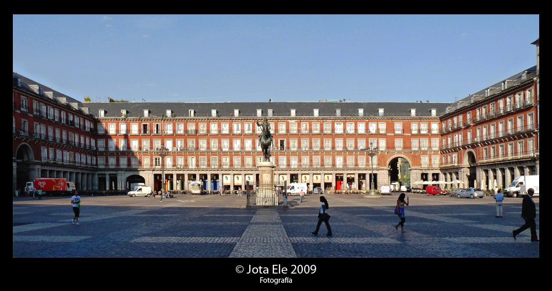 Plaza Mayor II