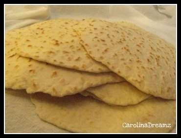 HM Tortillas