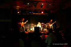 Stone Ox - 02030603 (Karena Hoyer) Tags: music rock live australia nsw stoner wollongong corrimal march22006 palmcourthotel stoneox