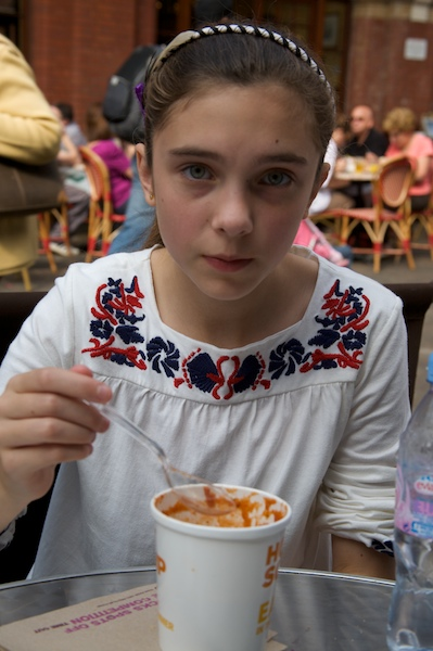 4023991367 5299e7bfd0 o good day for soup but I dont think shes sharing