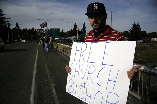 Free Church and Bishop