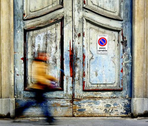 passo carrabile by gpaolini50