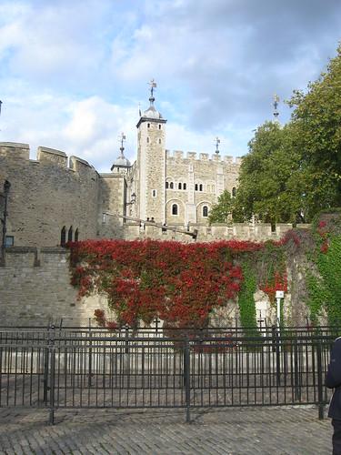 11 Torre Londres