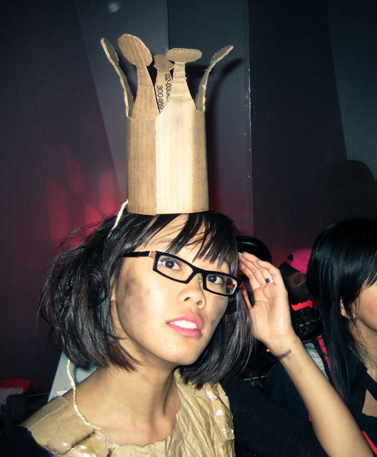 paper bag princess