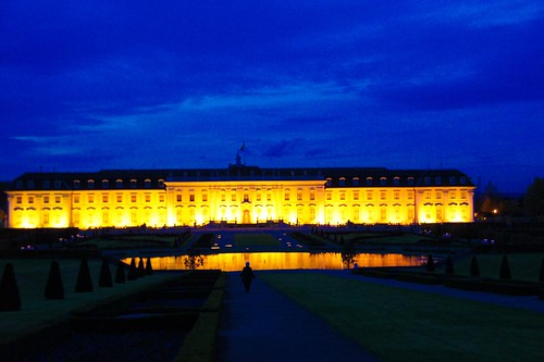 Ludwigsburger Residenzschloß