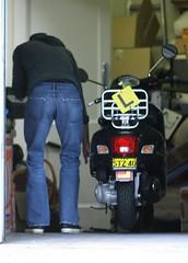 Hugh Jackman! (Bulge.Master) Tags: man hot sexy daddy dad butt hunk jeans bulge sexe bulges