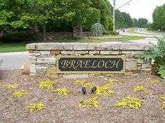 Cary NC, Braeloch