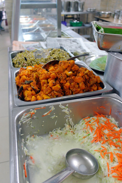 Vishal Food & Catering, Brickfields, KL-8