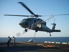 H601 (MKMDigitalPhotos) Tags: airplane military navy helicopter naval usn seahawk h60