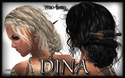 DINAHair