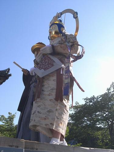 当麻寺「練供養会式」-09