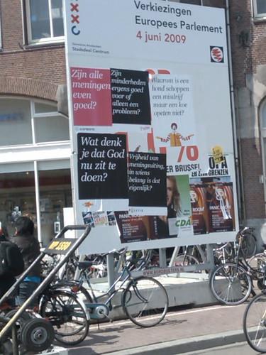 Spinoza en verkiezingen 2 by estherslotema.