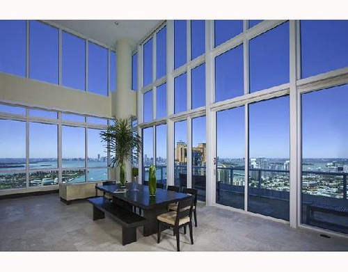 Continuum South Beach Penthouse sells for $9.9M; over $15M less than original list price