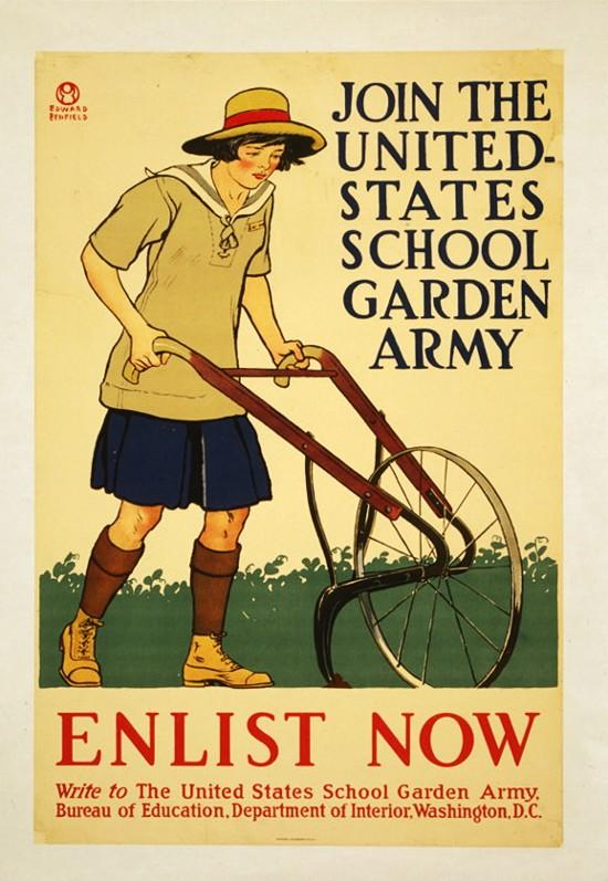 WWI_54_SchoolGardenArmy