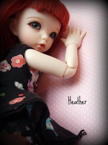 Heather [Littlefée Ante] et sa tenue Arcadia P3 3553946459_af88b7449e