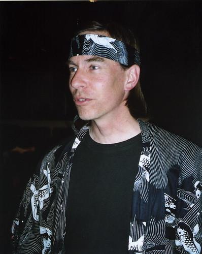 Konrad Steiner