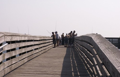 Fishing Pier 2