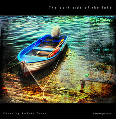 The dark side of the lake (Andrea Costa Creative) Tags: desktop wallpaper lake como art water illustration photoshop canon painting creativity photography design boat interesting paint post graphic postcard creative powershot explore concept retouch ideas retouching sx1 comunication photorealistic postprocessing bestphoto metadesign tonemapped platinumheartaward andreacosta feedly artofimages sx1is sx1best awardedbipg actheart bestcapturesaoi retouchingphoto magicunicornverybest magicunicornmasterpiece obramaestra