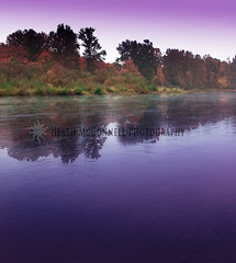 River Cartney (HeathMcConnell) Tags: landscape photography watermarked 1x15