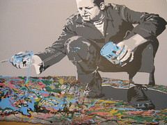 IMG_2895 (main*street*arts) Tags: mr jackson pollock brainwash