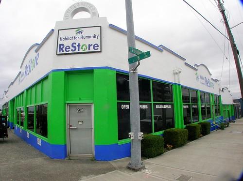Tacoma ReStore