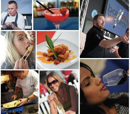 Taste London, June 09