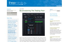 Re-envisioning The Trading Floor (Three Minds On Digital Marketing @ Organic)_1245607162335